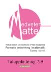 Medveten matte Taluppfattning årskurs 7-9