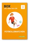 Box / Fotbollsmatchen