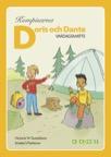 Kompisarna Vardagsmatte / Doris och Dante