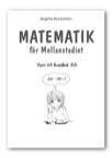 Matematik för mellanstadiet 4A Facit Grundbok 5-pack
