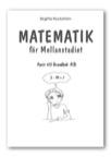 Matematik för mellanstadiet 4B Facit Grundbok 5-pack