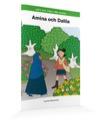 Lätt att läsa för vuxna (grön): Amina och Dalila