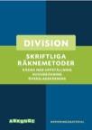 Skriftliga räknemetoder- division