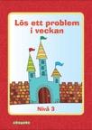 Lös ett problem i veckan - nivå 3