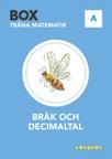 Box / Bråk och decimaltal