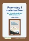 Framsteg / Lärarhäfte De fyra räknesätten/Likhetstecknet