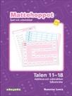 Mattehoppet Lärarstöd Talen 11-18