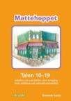 Mattehoppet Elevbok Talen 10-19 , ingen övergång, Stora additions- och subtraktionstabellen