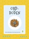 Ordboden B