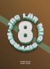 Jag lär mig siffran 8