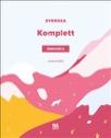 Svenska Komplett - Årskurs 6