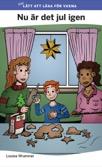 Mer lätt att läsa för vuxna (lila): Nu är det jul igen