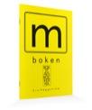 Bokstavsböckerna m-boken