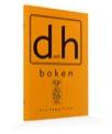 Bokstavsböckerna d och h-boken