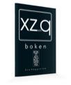 Bokstavsböckerna x, z och q-boken