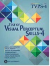 Test of Visual Perceptual Skills-4 (5-21 år)