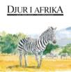 Djur i Afrika faktabok