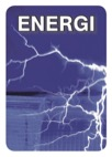 Energianvändning: Energi - Kortlek