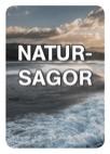 Berättelser, sagor och konst: Natursagor - Kortlek