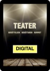 Teater, Digital elevlicens 12 mån