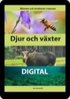 Djur och växter: Digital