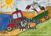 Ebba och Hugos trippelbus