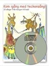 Kom igång med teckensång! CD - 20 sånger från morgon till kväll