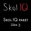 Skol IQ paket - Låda 3