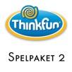 Thinkfun spelpaket 2