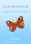 Lilla läs och lär - insekter och spindlar