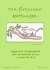 Den försvunna kattungen kopieringsunderlag