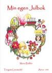 Min egen Julbok kopieringsunderlag