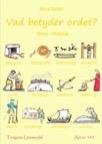 Vad betyder ordet? - Historia kopieringsunderlag