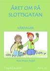 Året om på Slottsgatan - Vårdagar kopieringsunderlag