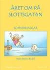 Året om på Slottsgatan - Sommardagar kopieringsunderlag