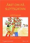 Året om på Slottsgatan - Höstdagar kopieringsunderlag