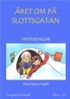 Året om på Slottsgatan - Vinterdagar kopieringsunderlag