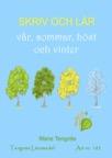 Skriv och lär - vår, sommar, höst och vinter