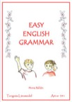 Easy English grammar 1 kopieringsunderlag