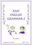 Easy English grammar 2 kopieringsunderlag