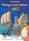 Vikingar och riddare kopieringsunderlag