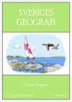 Sveriges geografi Kopieringsunderlag