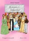 Kvinnor i historien kopieringsunderlag