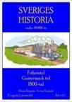Sveriges historia - Frihetstid Gustaviansk tid 1800-tal kopieringsunderlag