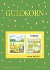 Guldkorn - Natur kopieringsunderlag