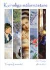 Kvinnliga målarmästare Idépärm kopieringsunderlag