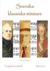 Svenska klassiska mästare Idépärm kopieringsunderlag med 3 CD