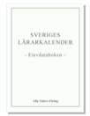 Sveriges Lärarkalender Elevdataboken