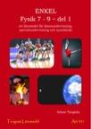 Enkel fysik 7-9 - del 1
