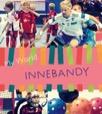MY WORLD: INNEBANDY